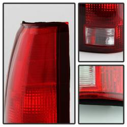 Spyder Auto - Spyder Auto 9028779 XTune LED Tail Lights - Image 2