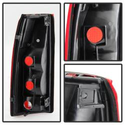 Spyder Auto - Spyder Auto 9028779 XTune LED Tail Lights - Image 3