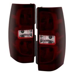Spyder Auto - Spyder Auto 9030222 XTune LED Tail Lights - Image 1