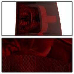 Spyder Auto - Spyder Auto 9030222 XTune LED Tail Lights - Image 2
