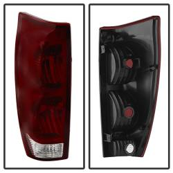 Spyder Auto - Spyder Auto 9030512 XTune LED Tail Lights - Image 2