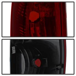 Spyder Auto - Spyder Auto 9030512 XTune LED Tail Lights - Image 3