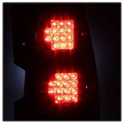 Spyder Auto - Spyder Auto 9031755 XTune LED Tail Lights - Image 2