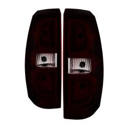 Spyder Auto - Spyder Auto 9031854 XTune LED Tail Lights - Image 1