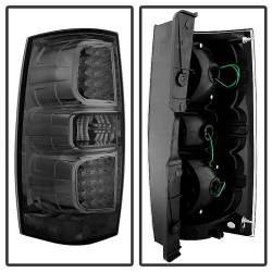 Spyder Auto - Spyder Auto 9033933 XTune LED Tail Lights - Image 3
