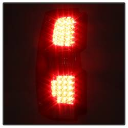 Spyder Auto - Spyder Auto 9033933 XTune LED Tail Lights - Image 9