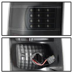 Spyder Auto - Spyder Auto 9037634 XTune LED Tail Lights - Image 5