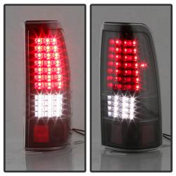 Spyder Auto - Spyder Auto 9037634 XTune LED Tail Lights - Image 7