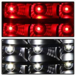 Spyder Auto - Spyder Auto 9037634 XTune LED Tail Lights - Image 8
