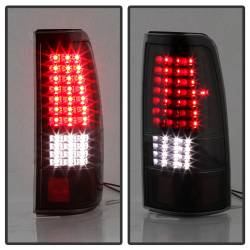 Spyder Auto - Spyder Auto 9037641 XTune LED Tail Lights - Image 7