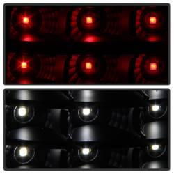 Spyder Auto - Spyder Auto 9037641 XTune LED Tail Lights - Image 8