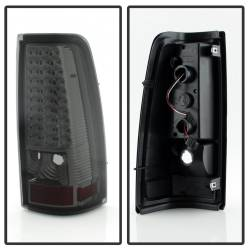 Spyder Auto - Spyder Auto 5011770 XTune LED Tail Lights - Image 3