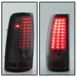 Spyder Auto - Spyder Auto 5011770 XTune LED Tail Lights - Image 7