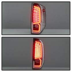 Spyder Auto - Spyder Auto 9040467 XTune Light Bar LED Tail Lights - Image 9
