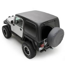 Smittybilt - Smittybilt 519801 Replacement Hard Top - Image 1