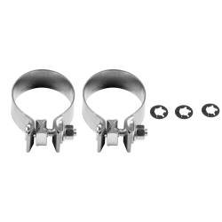 Flowmaster - Flowmaster 817819 American Thunder Cat Back Exhaust System - Image 5