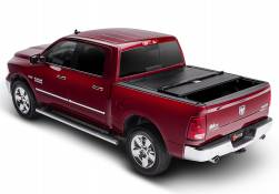 BAK Industries - BAK Industries 772227 BAKFlip F1 Hard Folding Truck Bed Cover - Image 6