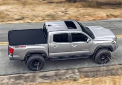 BAK Industries - BAK Industries 79207RB Revolver X4 Hard Rolling Truck Bed Cover - Image 1