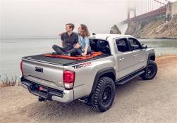 BAK Industries - BAK Industries 79407 Revolver X4 Hard Rolling Truck Bed Cover - Image 2