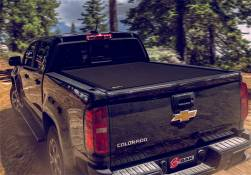 BAK Industries - BAK Industries 79407 Revolver X4 Hard Rolling Truck Bed Cover - Image 5