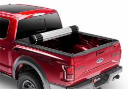BAK Industries - BAK Industries 79410T Revolver X4 Hard Rolling Truck Bed Cover - Image 3