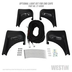 Westin - Westin 27-64745 Sure-Grip 6 Running Boards - Image 4
