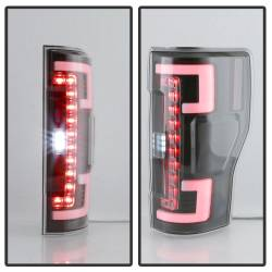 Spyder Auto - Spyder Auto 5085610 LED Tail Lights - Image 8