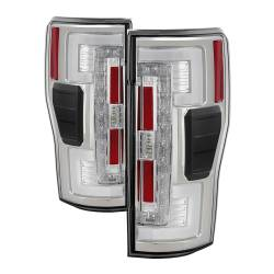 Spyder Auto - Spyder Auto 5085641 LED Tail Lights - Image 1