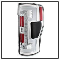 Spyder Auto - Spyder Auto 5085641 LED Tail Lights - Image 2