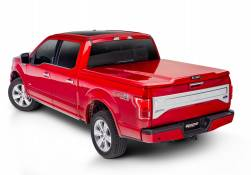 UnderCover - UnderCover UC1238S Elite Smooth Tonneau Cover - Image 3