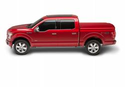UnderCover - UnderCover UC1238S Elite Smooth Tonneau Cover - Image 7