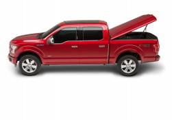 UnderCover - UnderCover UC1238S Elite Smooth Tonneau Cover - Image 8