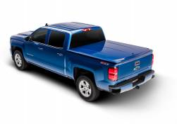 UnderCover - UnderCover UC2166L-N6 LUX Tonneau Cover - Image 1