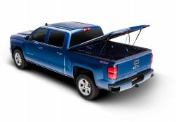 UnderCover - UnderCover UC2166L-N6 LUX Tonneau Cover - Image 2