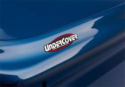 UnderCover - UnderCover UC2166L-N6 LUX Tonneau Cover - Image 3